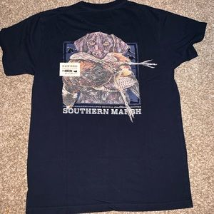 Youth Souther Marsh shirt